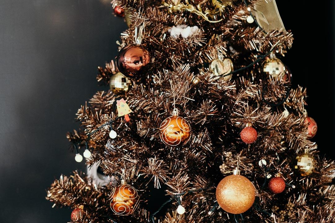 Weihnachten in Korea